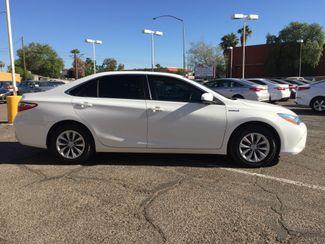 2015 Toyota Camry Hybrid LE 5 YEAR/60,000 MILE FACTORY POWERTRAIN WARRANTY Mesa, Arizona 5