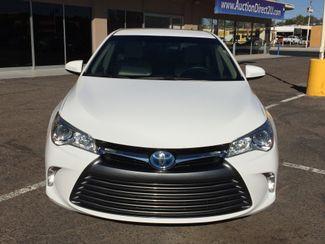 2015 Toyota Camry Hybrid LE 5 YEAR/60,000 MILE FACTORY POWERTRAIN WARRANTY Mesa, Arizona 7