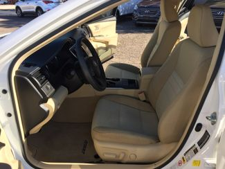 2015 Toyota Camry Hybrid LE 5 YEAR/60,000 MILE FACTORY POWERTRAIN WARRANTY Mesa, Arizona 9