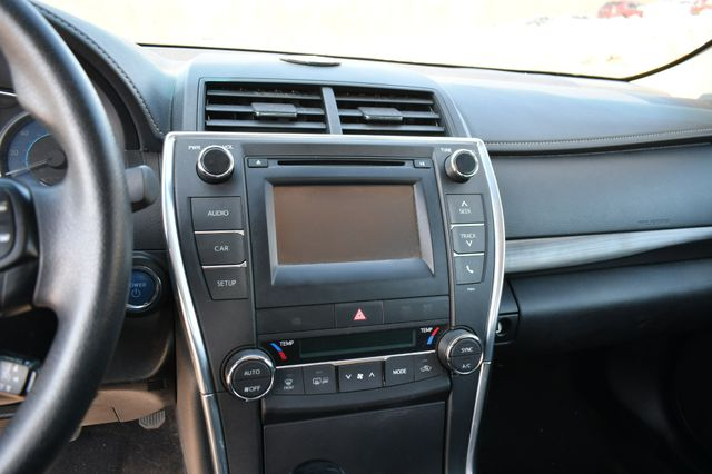 2015 Toyota Camry Hybrid LE Naugatuck, Connecticut 23