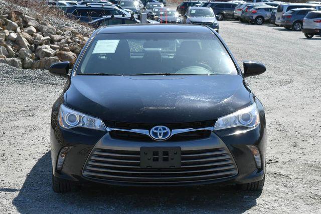 2015 Toyota Camry Hybrid LE Naugatuck, Connecticut 9
