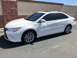 2015 Toyota Camry Hybrid XLE Scottsdale, Arizona