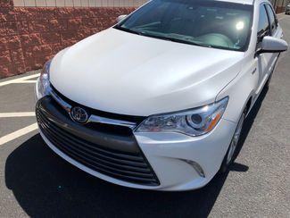 2015 Toyota Camry Hybrid XLE Scottsdale, Arizona 1