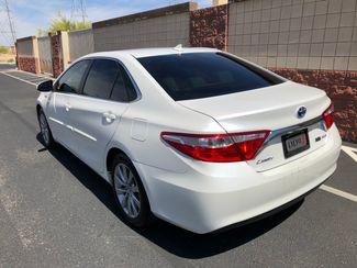 2015 Toyota Camry Hybrid XLE Scottsdale, Arizona 10