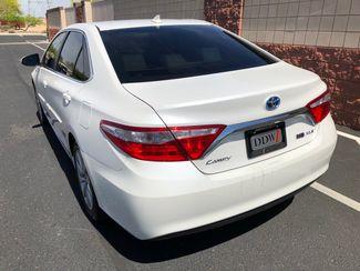 2015 Toyota Camry Hybrid XLE Scottsdale, Arizona 11