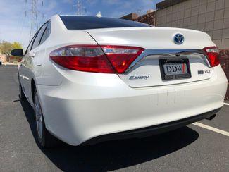 2015 Toyota Camry Hybrid XLE Scottsdale, Arizona 12