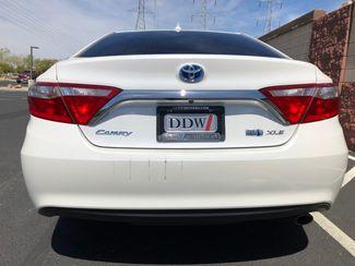 2015 Toyota Camry Hybrid XLE Scottsdale, Arizona 13