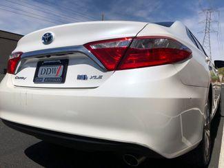 2015 Toyota Camry Hybrid XLE Scottsdale, Arizona 14