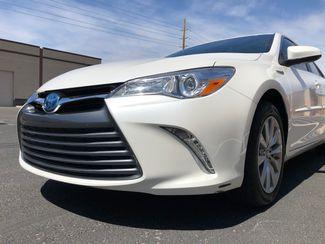 2015 Toyota Camry Hybrid XLE Scottsdale, Arizona 16