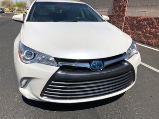 2015 Toyota Camry Hybrid XLE Scottsdale, Arizona 17