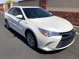 2015 Toyota Camry Hybrid XLE Scottsdale, Arizona 18