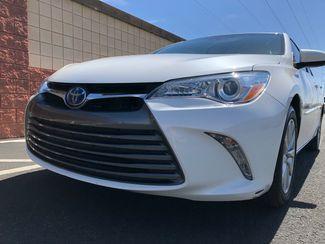 2015 Toyota Camry Hybrid XLE Scottsdale, Arizona 2