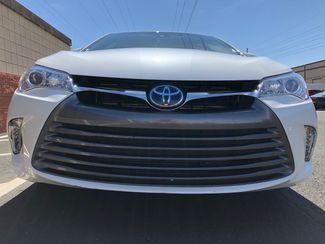 2015 Toyota Camry Hybrid XLE Scottsdale, Arizona 3