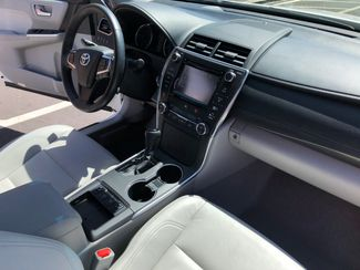 2015 Toyota Camry Hybrid XLE Scottsdale, Arizona 36