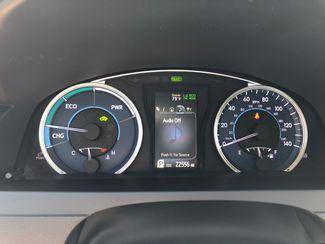 2015 Toyota Camry Hybrid XLE Scottsdale, Arizona 47