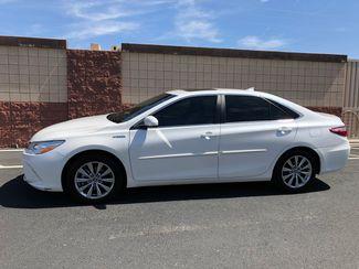 2015 Toyota Camry Hybrid XLE Scottsdale, Arizona 6