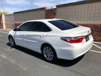 2015 Toyota Camry Hybrid XLE Scottsdale, Arizona 9