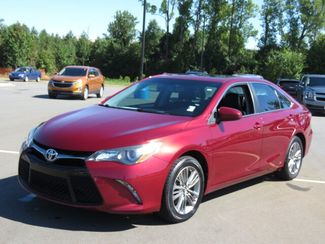 2015 Toyota Camry XLE in Kernersville, NC 27284