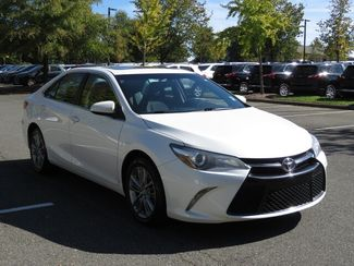 2015 Toyota Camry SE in Kernersville, NC 27284