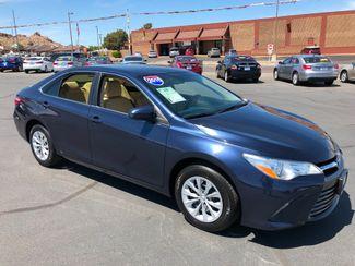 2015 Toyota Camry LE in Kingman Arizona, 86401