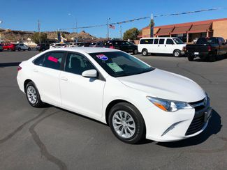 2015 Toyota Camry LE in Kingman Arizona, 86401