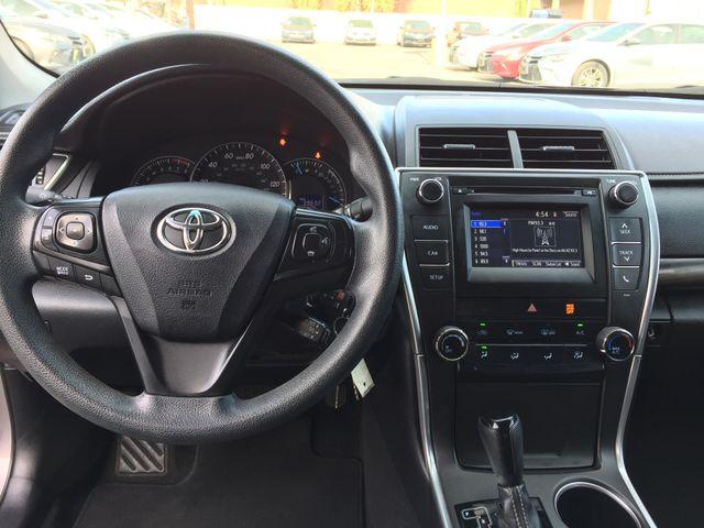 2015 Toyota Camry LE 5 YEAR/60,000 FACTORY POWERTRAIN WARRANTY Mesa, Arizona 14