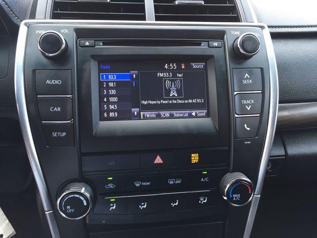 2015 Toyota Camry LE 5 YEAR/60,000 FACTORY POWERTRAIN WARRANTY Mesa, Arizona 17