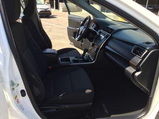 2015 Toyota Camry LE 5 YEAR/60,000 MILE FACTORY POWERTRAIN WARRANTY Mesa, Arizona 12