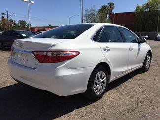2015 Toyota Camry LE 5 YEAR/60,000 MILE FACTORY POWERTRAIN WARRANTY Mesa, Arizona 4