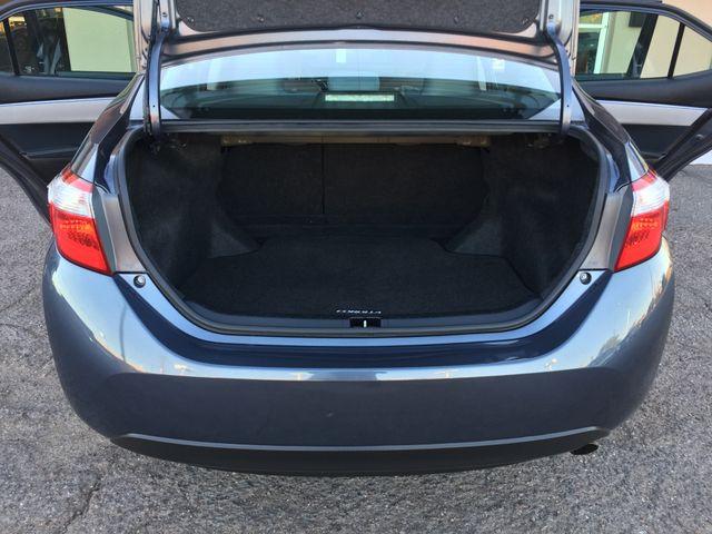 2015 Toyota Camry LE  5 YEAR/60,000 MILE FACTORY POWERTRAIN WARRANTY Mesa, Arizona 11