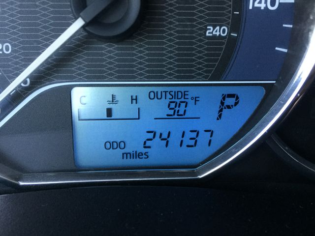 2015 Toyota Camry LE  5 YEAR/60,000 MILE FACTORY POWERTRAIN WARRANTY Mesa, Arizona 21