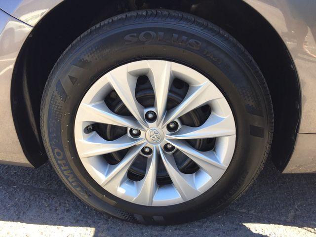 2015 Toyota Camry LE  5 YEAR/60,000 MILE FACTORY POWERTRAIN WARRANTY Mesa, Arizona 20