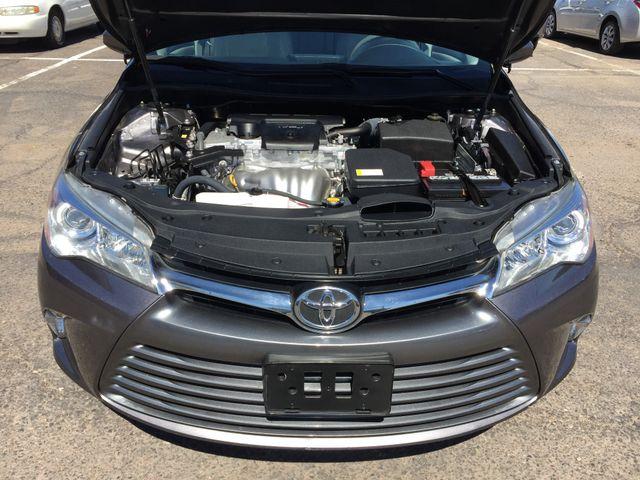 2015 Toyota Camry LE  5 YEAR/60,000 MILE FACTORY POWERTRAIN WARRANTY Mesa, Arizona 8