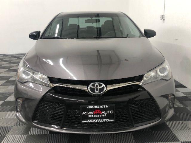 2015 Toyota Camry XSE LINDON, UT 10