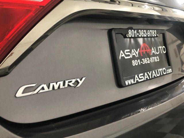 2015 Toyota Camry XSE LINDON, UT 11