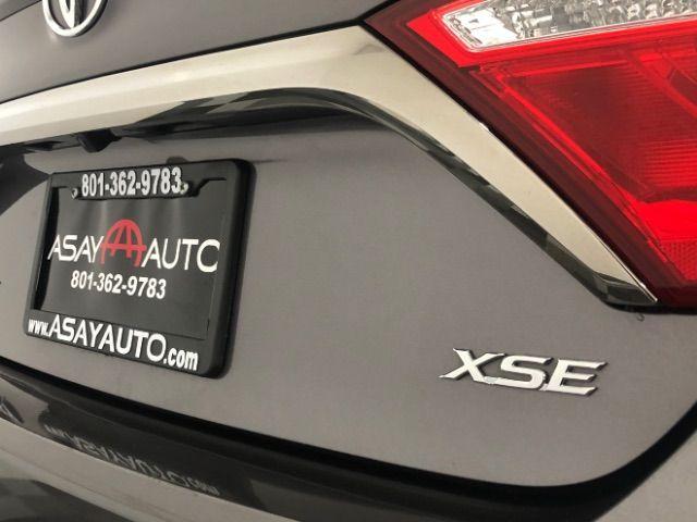 2015 Toyota Camry XSE LINDON, UT 12