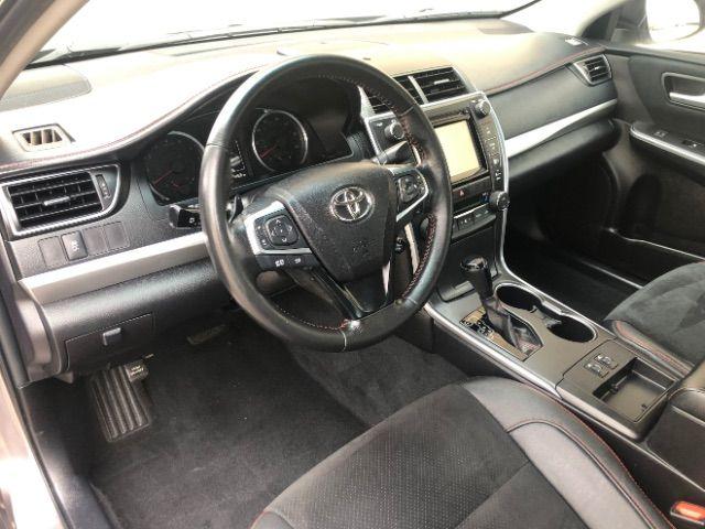 2015 Toyota Camry XSE LINDON, UT 15