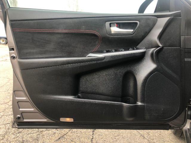 2015 Toyota Camry XSE LINDON, UT 18