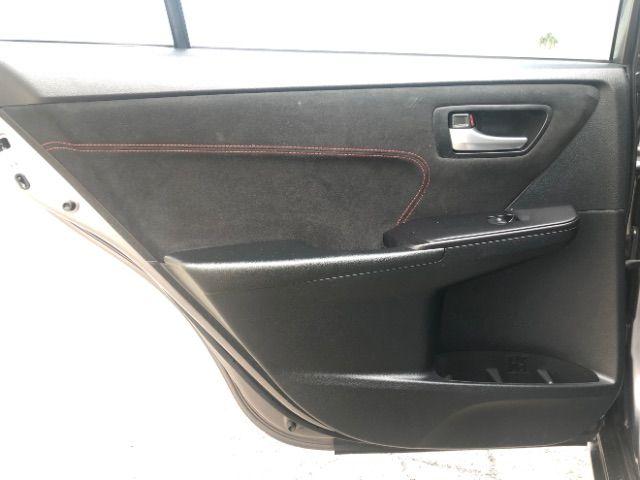 2015 Toyota Camry XSE LINDON, UT 23