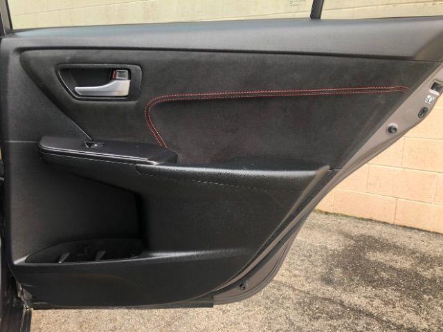 2015 Toyota Camry XSE LINDON, UT 31