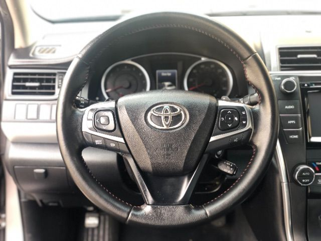 2015 Toyota Camry XSE LINDON, UT 33