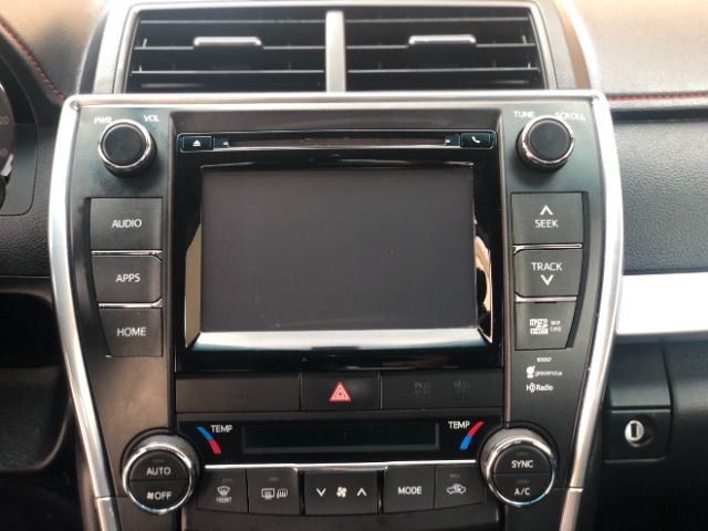 2015 Toyota Camry XSE LINDON, UT 34