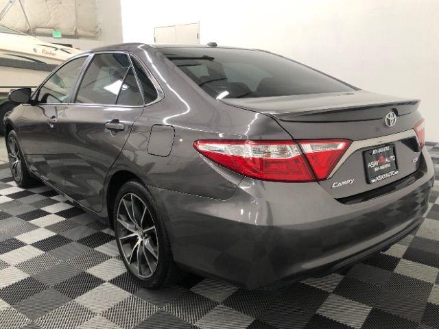 2015 Toyota Camry XSE LINDON, UT 5