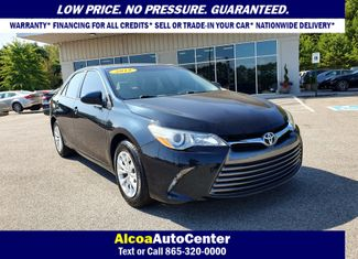 2015 Toyota Camry LE in Louisville, TN 37777