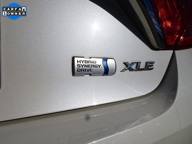 2015 Toyota Camry Hybrid XLE Madison, NC 11