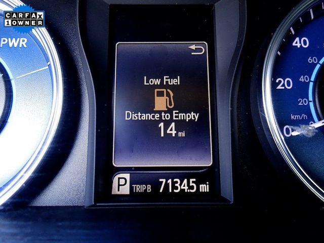 2015 Toyota Camry Hybrid XLE Madison, NC 16