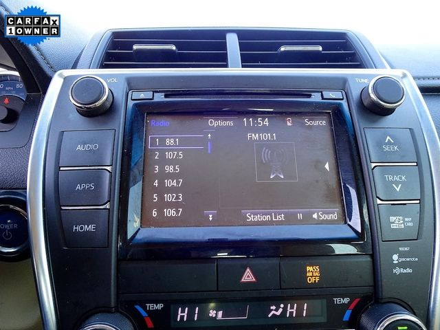 2015 Toyota Camry Hybrid XLE Madison, NC 21