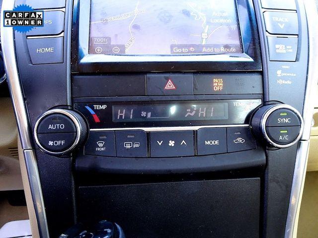2015 Toyota Camry Hybrid XLE Madison, NC 24