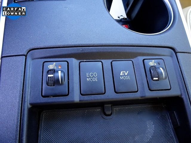2015 Toyota Camry Hybrid XLE Madison, NC 26