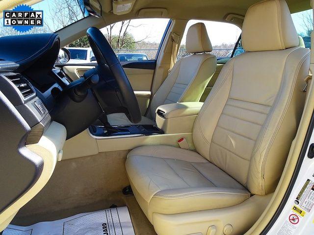 2015 Toyota Camry Hybrid XLE Madison, NC 30